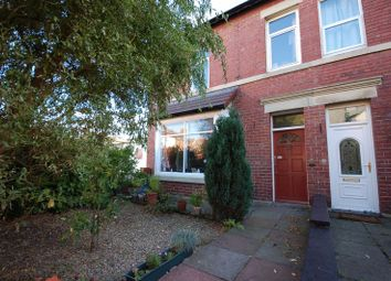 Thumbnail 3 bed terraced house for sale in Connaught Gardens, Forest Hall, Newcastle Upon Tyne