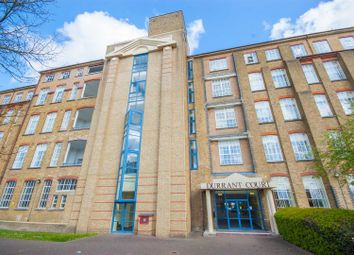 Thumbnail 2 bed flat for sale in Durrant Court, Brook Street, Chelmsford