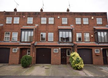 Thumbnail 3 bedroom terraced house for sale in Challoner Court, Bristol