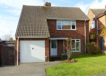 Thumbnail 3 bed detached house for sale in Goddington Road, Bourne End