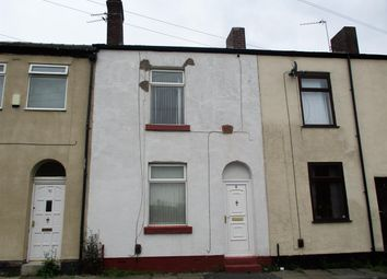 Thumbnail 2 bedroom terraced house to rent in Brindley Street, Pendlebury, Swinton, Manchester