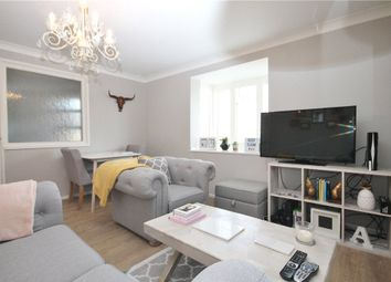 Thumbnail 1 bed maisonette to rent in Morland Close, Hampton