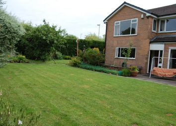 Thumbnail 7 bed detached house for sale in Norden Road, Bamford Rochdale