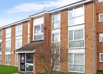 Thumbnail 2 bed flat for sale in Lynn Road, Ilford, Essex