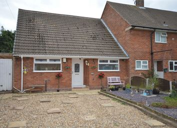 Thumbnail 2 bed end terrace house for sale in Helsby Avenue, Eastham, Merseyside
