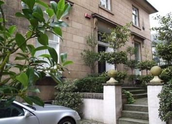 Thumbnail 3 bedroom flat to rent in Gt Western Place, Aberdeen