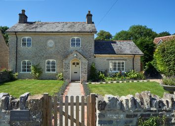 Thumbnail 4 bed detached house for sale in Kingweston, Somerset