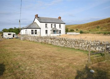 Thumbnail 7 bed detached house for sale in Advent, Camelford