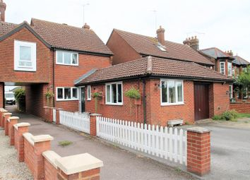 Thumbnail 3 bed property for sale in High Street, Edlesborough, Buckinghamshire