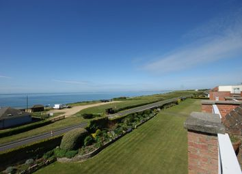 Thumbnail 3 bed flat for sale in Pless Road, Milford On Sea, Lymington