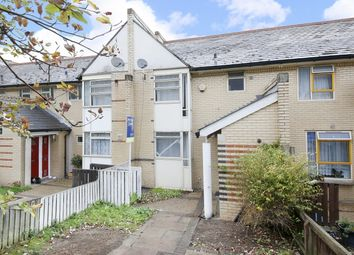 Thumbnail 3 bed terraced house for sale in Nash Road, London