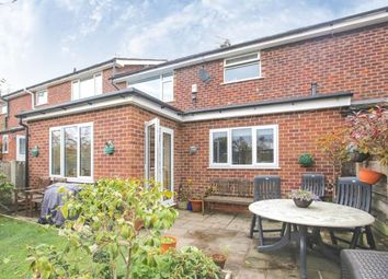 Thumbnail 3 bed terraced house for sale in Catterwood Drive, Compstall, Stockport, Cheshire