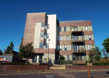 Thumbnail 2 bed flat for sale in Wenlock House, 33 Eaton Road, Enfield, London