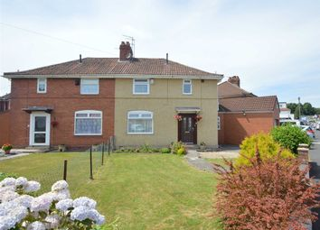 Thumbnail 3 bedroom semi-detached house for sale in Drake Road, Ashton, Bristol