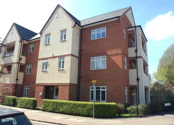 Thumbnail 3 bed flat to rent in Woodman House, High Street, Rickmansworth