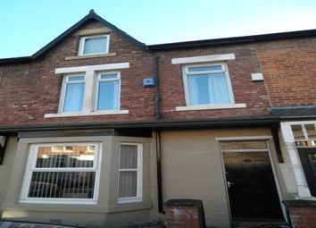 Thumbnail 6 bed property to rent in Meldon Terrace, Heaton, Newcastle Upon Tyne