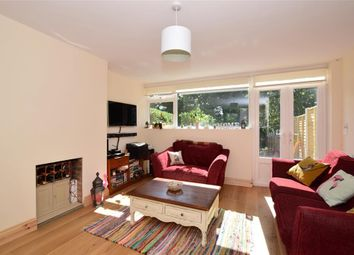 Thumbnail 2 bed terraced house for sale in Vauxhall Gardens, South Croydon, Surrey