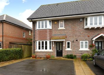 4 bed semi-detached house for sale in Farmers Place, Chalfont St. Peter, Gerrards Cross, Buckinghamshire SL9