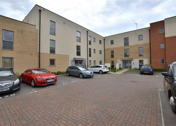 Thumbnail 2 bedroom flat to rent in Swallowtail Court, Chrysalis Park, Stevenage, Herts