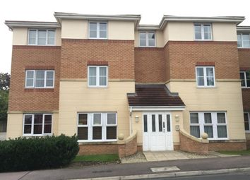 Thumbnail 2 bed flat to rent in Lincoln Way, North Wingfield, Chesterfield