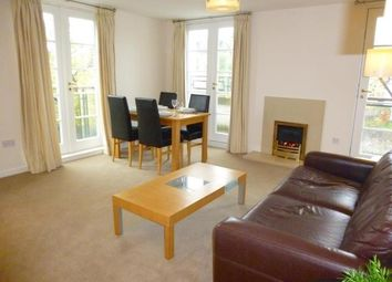 Thumbnail 2 bed flat to rent in East Suffolk Park, Newington, Edinburgh