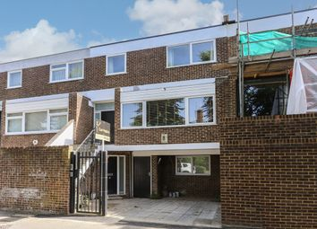 Thumbnail 4 bed terraced house for sale in Ladderstile Ride, Kingston Upon Thames