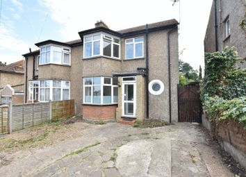 3 bed semi-detached house for sale in Burney Avenue, Surbiton KT5