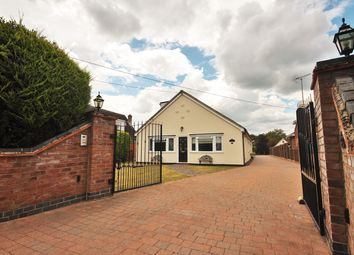 Mill Lane, Cressing, Braintree CM77. 5 bed detached bungalow for sale          Just added