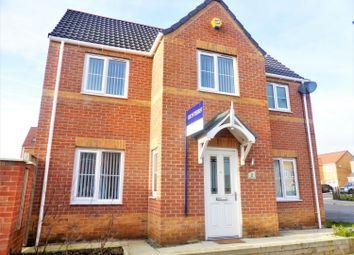 3 bed terraced house for sale in Magdalene Gardens, Goldthorpe S63