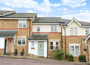 Thumbnail 3 bed terraced house for sale in Bayliss Close, Winchmore Hill