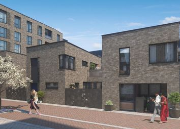 3 bed terraced house for sale in Peartree Way, Greenwich SE10