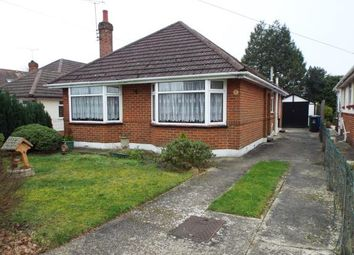 Thumbnail 2 bed bungalow for sale in Broadstone, Poole, Dorset
