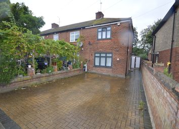 Thumbnail 2 bed terraced house to rent in Wigton Gardens, Stanmore