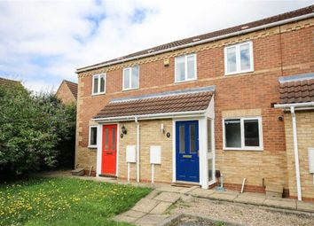 Thumbnail 2 bed property for sale in Spencer Close, Saxilby, Lincoln