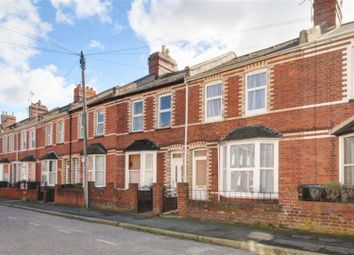 Thumbnail 2 bed terraced house for sale in School Road, St. Thomas, Exeter