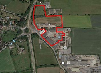 Thumbnail Light industrial for sale in Catwick Lane Industrial Estate, Brandesburton, Driffield, East Yorkshire