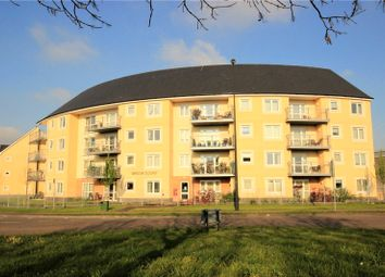 Thumbnail 1 bedroom flat for sale in Brook Court, Savages Wood Road, Bristol