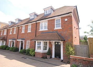 Thumbnail 3 bed semi-detached house to rent in Blue Dragon Yard, Beaconsfield, Buckinghamshire