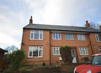 Thumbnail 2 bed flat for sale in Westwood Gardens, Scarborough