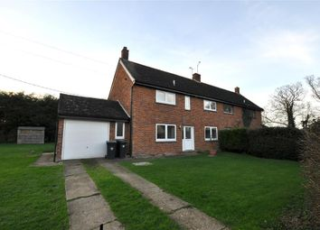 Thumbnail 3 bed property to rent in Littlebury Green, Saffron Walden