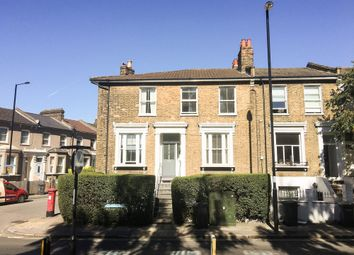 Thumbnail 5 bed terraced house to rent in Shardeloes Road, New Cross