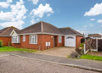 Thumbnail 3 bed detached bungalow for sale in St. Johns Gardens, Clacton-On-Sea