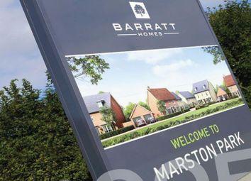 Thumbnail Land to let in Marston Moretaine, Bedford