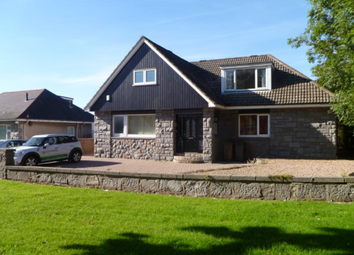 Thumbnail 4 bed detached house to rent in Summerhill Road, Aberdeen AB15,