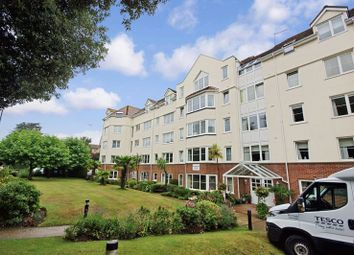 Thumbnail 2 bed flat for sale in Wellington Court, Bournemouth