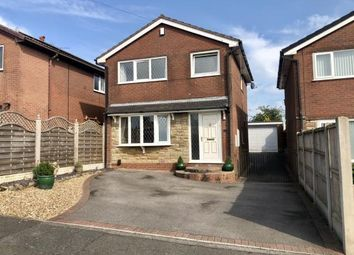 3 bed detached house for sale in Moreton Close, Werrington, Stoke On Trent, Staffs ST9