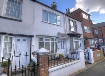 Thumbnail 3 bed cottage for sale in Bow Street, Bridlington