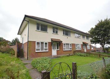 Thumbnail 3 bedroom flat to rent in Slaidburn Drive, Oswaldtwistle, Accrington