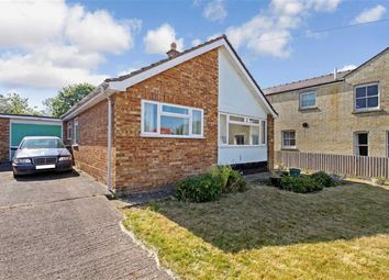Thumbnail 3 bed detached bungalow for sale in North Street, Burwell, Cambridge