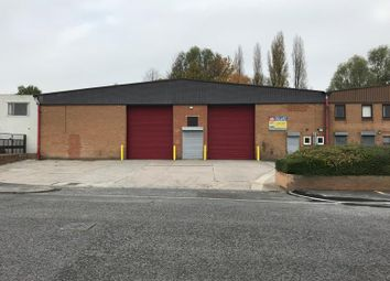 Thumbnail Light industrial to let in Unit 1, Fieldhouse Way, Sheffield, South Yorkshire